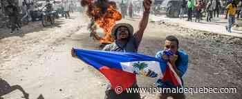 Insécurité et enlèvements : appel à la grève générale en Haïti