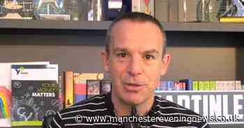 Martin Lewis sends two-day warning to anyone with a Tesco Clubcard