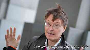 Corona: Lauterbach warnt – Schweres Covid lässt altern