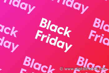 All the latest Black Friday deals, news, and more — shop today, save now!