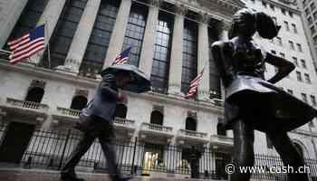 +++Börsen-Ticker+++ -  Schwache Konjunkturdaten aus China sorgen für leichte Verluste an den US-Börsen