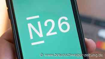 N26 erzielt größere Finanzierungsrunde als erwartet
