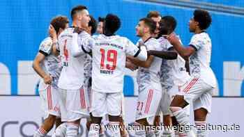 Gerichtstermin erledigt: Bayern hoffen auf Hernández