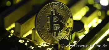 Bitcoin: 65.000 Dollar in Schlagdistanz - Hoffen auf ETF-Zulassung