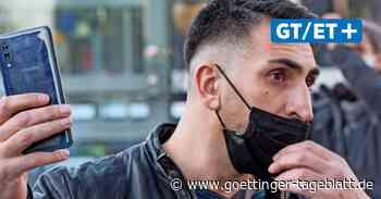 Polizei nimmt Corona-Leugner Mustafa Alin in Hannover fest