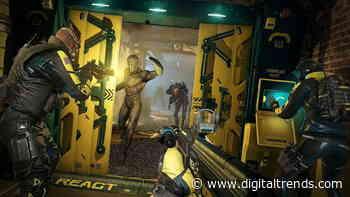 Ubisoft quietly reveals Rainbow Six Extraction's release date