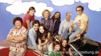 """""""That '90s Show"""": Alles, was Sie über das """"Die wilden Siebziger""""-Spin-off wissen müssen"""