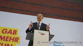 Ampel-Verhandlungen: Die FDP-Spitzengremien sagen Ja