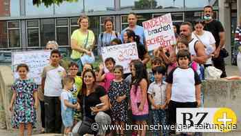 Neubau von Salzgitteraner Grundschule verzögert sich
