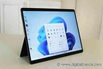 Lenovo ThinkPad X12 Detachable vs. Microsoft Surface Pro 8
