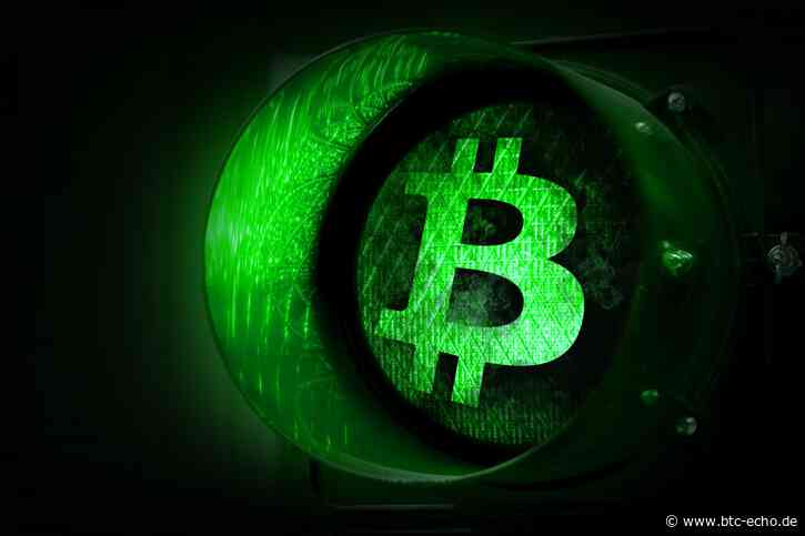 SEC gibt wohl erstem Bitcoin ETF grünes Licht | BTC-ECHO - BTC-ECHO | Bitcoin & Blockchain Pioneers