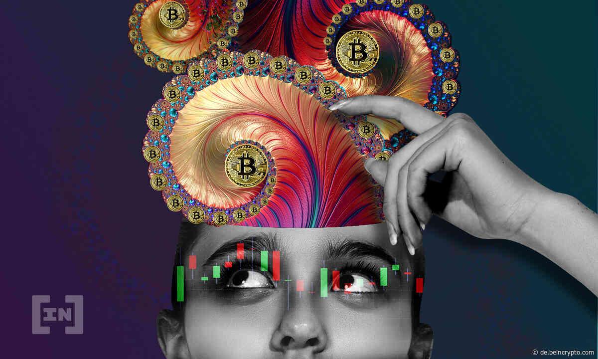 BTC Kurs On-Chain Analyse: Bitcoin Kurs im Aufwärtstrend - BeInCrypto Deutschland