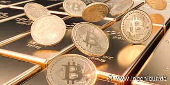 Bitcoin: Neue Höchststände in Reichweite – was BTC jetzt noch gefährlich werden kann - ingenieur.de - Jobbörse und Nachrichtenportal für Ingenieure
