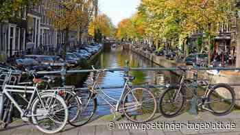 Airbnb: 80 Prozent weniger Adressen in Amsterdam