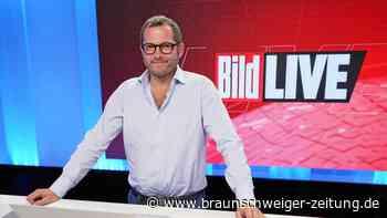 """Ippen-Verlag verzichtet auf kritischen Bericht über """"Bild"""""""