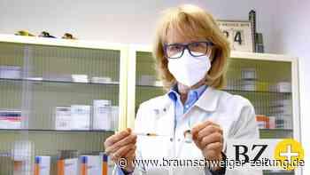 Mehr als 1000 Wolfsburger haben schon die Booster-Impfung