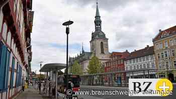 Corona im Landkreis Wolfenbüttel: Inzidenz laut RKI bei 37,7