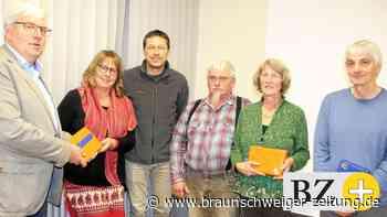 Ortsrat verabschiedet Mitglieder in Köchingen