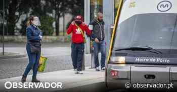 Metro do Porto prorroga por um mês prazo de entrega de propostas para linha de metrobus - Observador