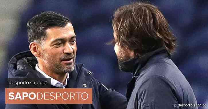 Bom prenúncio para o FC Porto? Frente a equipas italianas, em casa, Conceição só sabe ganhar - SAPO Desporto