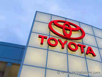 Toyota to build $1.29 billion battery plant in the US