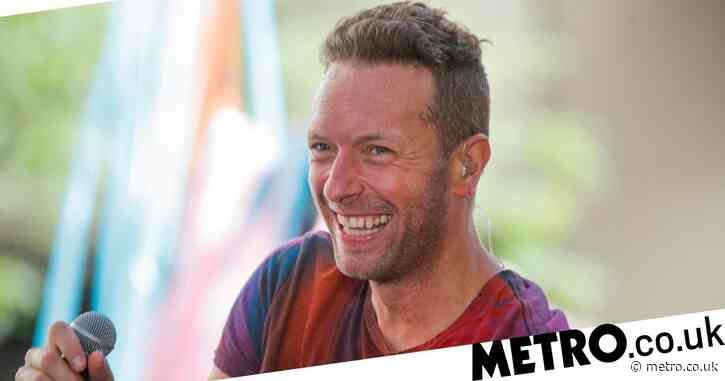 Coldplay wrote five James Bond theme songs but gave up as 'they're not very good'