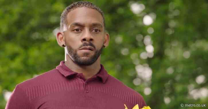Does Felix die in Hollyoaks and is Richard Blackwood leaving?