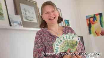 Zwei glückliche Entscheidungen mit 1000 Euro belohnt