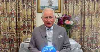 Prince Charles plans 'to slim down monarchy and open Buckingham Palace to public'