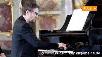 Pianistischer Ritt über drei Epochen