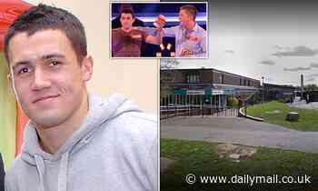 Ex-Padgate Academy teacher Craig Ward banned after bombarding pupil with explicit messages
