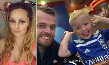 Boy, six, 'murdered' by his father and stepmother suffered brain injuries akin to a motorway crash