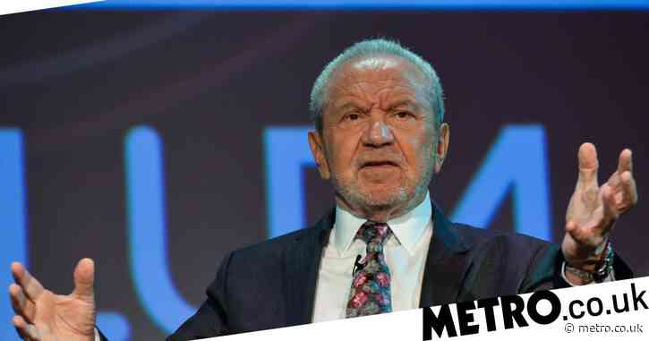 Lord Sugar urges BBC to fix The Repair Shop: 'You're ruining a great programme'