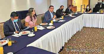 Reforma Fiscal: Piden empresarios de Irapuato revisión para evitar afectaciones - Periódico AM