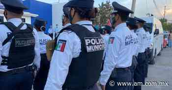 Seguridad en Irapuato: Identifican 'puntos rojos' - Periódico AM
