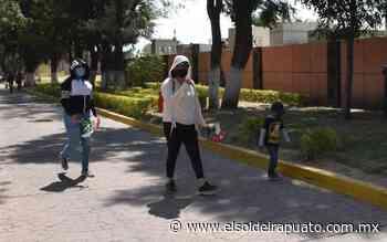 """Analizan posibilidad de celebrar el """"Día de Muertos"""" - El Sol de Irapuato"""