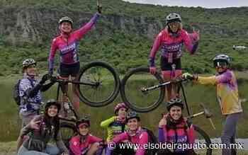 """Fridas en bici"" Preparan rodada rosa - El Sol de Irapuato"