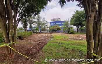 Torre de Consultorios sería edificio ecológico - El Sol de Irapuato