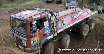Europa Truck Trial 2021: Finale in Oschersleben - Eurotransport