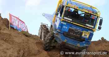 Europa Truck Trial 2021: Der Samstag in Oschersleben - Eurotransport