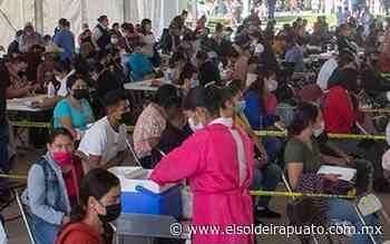Se cumplen metas de vacunación en Pénjamo - El Sol de Irapuato