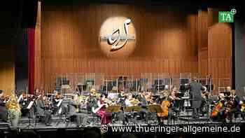 Vogtland Philharmonie Greiz: Dorian Keilhacks Händchen für das Sinfonische - Thüringer Allgemeine