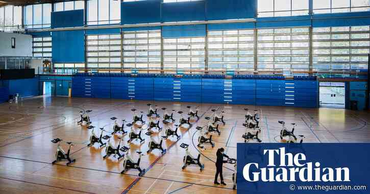 Future of sport in Britain facing serious challenges, admit leaders