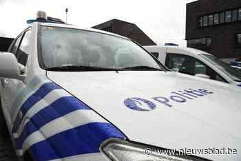 Politie kan autodieven na achtervolging klemrijden en oppakken