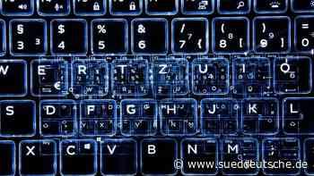 Cyberangriff auf IT-Systeme von Schwerin zieht Kreise - Süddeutsche Zeitung