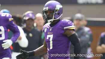 Vikings put Patrick Peterson on IR