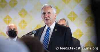 Longtime U.S. Rep. Lloyd Doggett will run in the Austin area's new congressional district