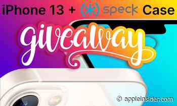 iPhone 13 Giveaway: Enter to win Apple's new smartphone, plus Speck MagSafe cases