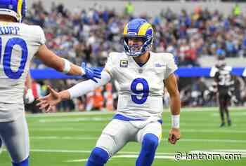 Column: Give Matthew Stafford the credit he deserves - Grand Valley Lanthorn