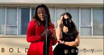 A New Website and Billboard on 101: Mother Seeks Justice in Humboldt for the Fatal Stabbing of her Son, David Josiah Lawson – Redheaded Blackbelt - Redheaded Blackbelt